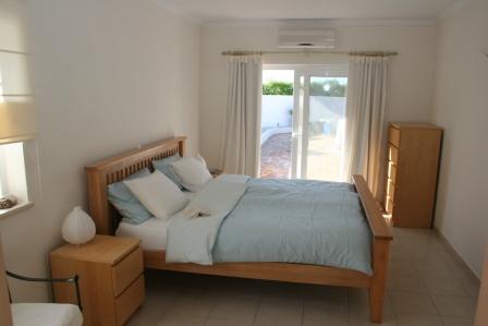 Das Schlafzimmer 1 – Quinta Sariana
