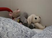 Das Schlafzimmer Nr3